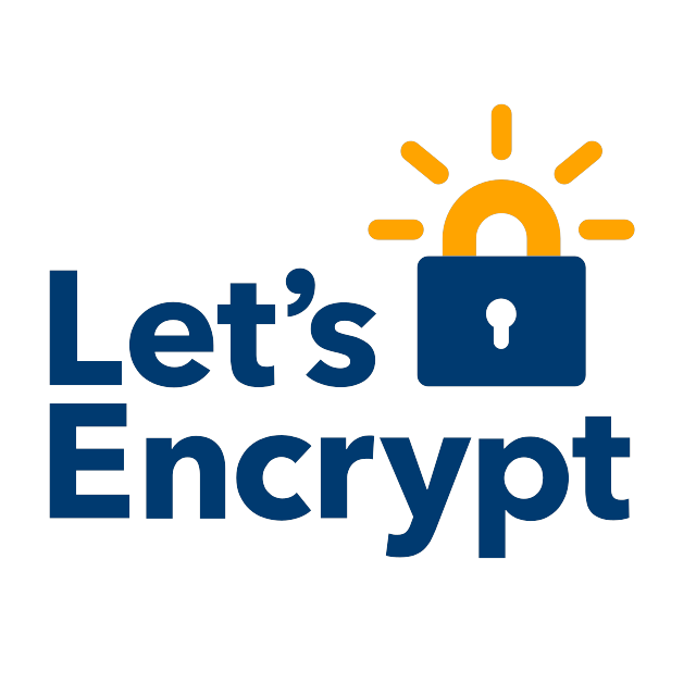 Site encryption provided by Let's Encrypt for security.