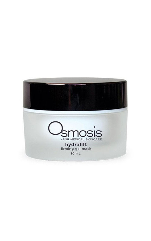 Osmosis Pur Medical Skincare MD Hydralift Face Mask is perfect for an at home mask leaving your skin quenched and plumper.