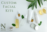 Natural Beauty Spa wants to design the perfect facial kit for you to do in the comfort of your own home.