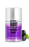 Skin Script Skincare Acai Berry Moisturizer relieves surface signs of aging with intense hydration and boosting collagen.