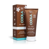 Coola Organic Gradual Sunless Tan Firming Lotion moisturizes and gradually enhances your tan with continuous use