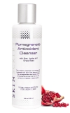 Skin Script Pomegranante Antioxidant Cleanser is infused with nutritional elements, and oils to restore and protect the skin
