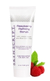 Skin Script Raspberry Refining Scrub gently exfoliates to remove surface build-up leaving your skin with a healthy glow.