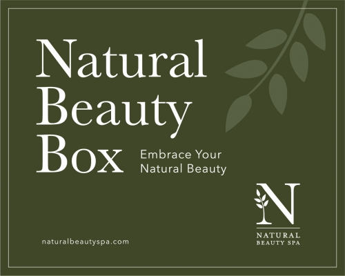 Natural Beauty Box Party